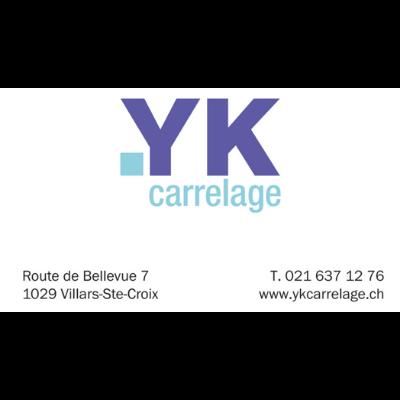 YK Carrelage