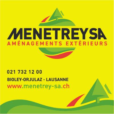 Menetrey SA