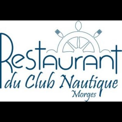 Restaurant du Club Nautique Morges