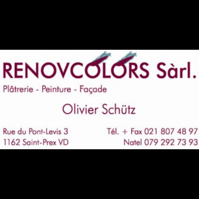 Renovcolors